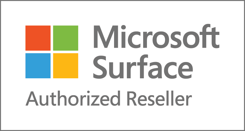 Microsoft Surface Authorized Device Reseller